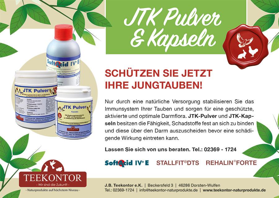 JTK-Rulver