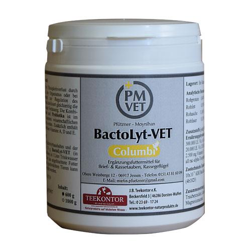 bactolyt-vet600g