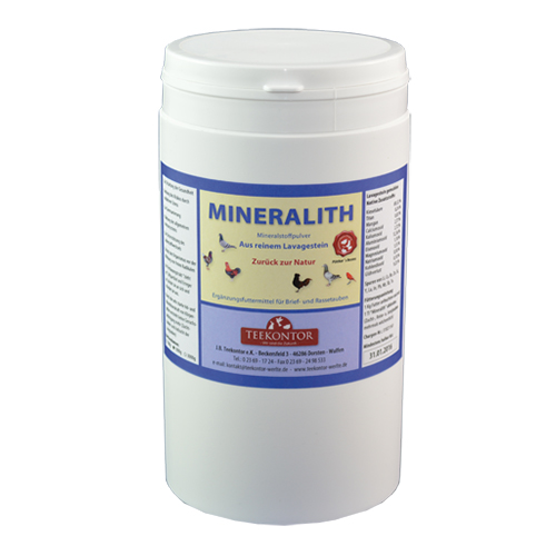 mineralith-1000