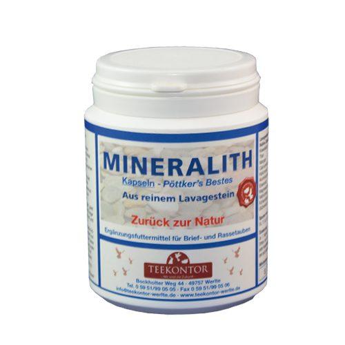 mineralith-kapseln