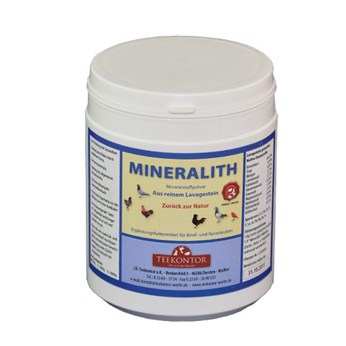 mineralith500