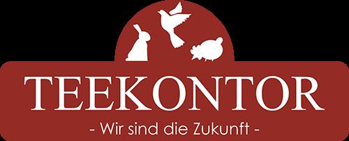 Teekontor Logo