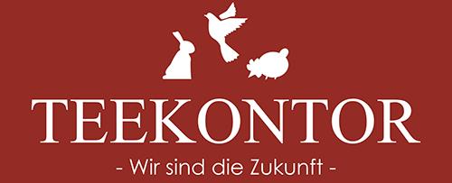 Teekontor Naturprodukte Logo